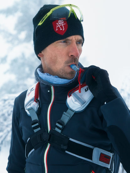 THERMO CELL™ - REVOLUTIONARY WINTER INSULATION TECHNOLOGY