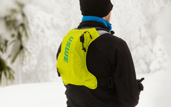 Which Pack To Use For XC Skiing?
